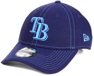 New Era Tampa Bay Rays The League Classic 9FORTY Adjustable Cap