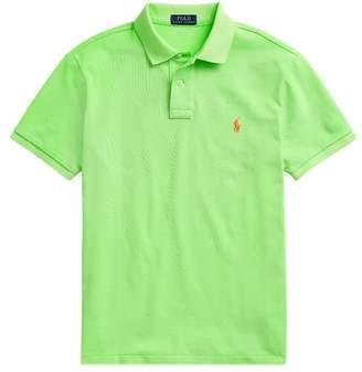 Shirt Shopstyle Uk Green Men's Polo Lime I6gYfyb7v