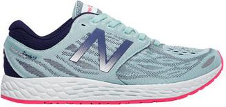 Women's New Balance Fresh Foam Zante v3 Running Shoe $99.95 thestylecure.com