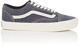 Vans Men's Old Skool Suede Sneakers