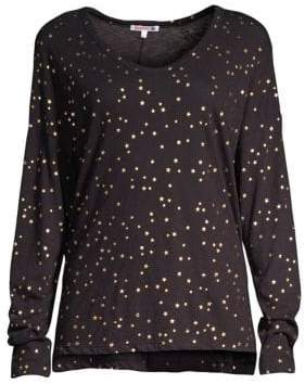 Sundry Stars Supima Cotton Tee