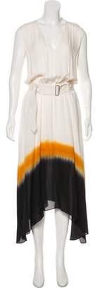 A.L.C. Maxi Casual Dress