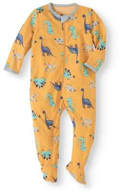 Toast & Jammies Baby Boys' Blanket Sleeper