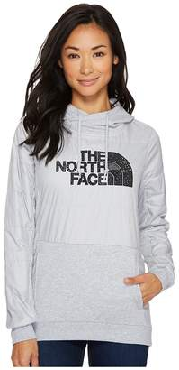 The North Face Reflective Pullover Hoodie Women's Sweatshirt