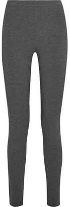 Majestic Filatures Jersey-Fleece Leggings