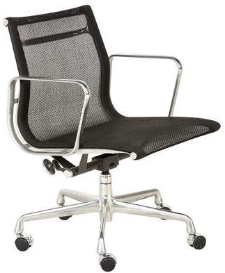 Herman Miller Aluminum Group Management Chair