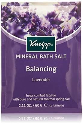 Kneipp Mineral Bath Salt Sachet