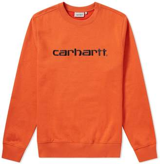 Carhartt Wip Crew Sweat