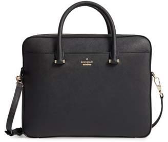 Kate Spade Saffiano Leather Laptop Bag