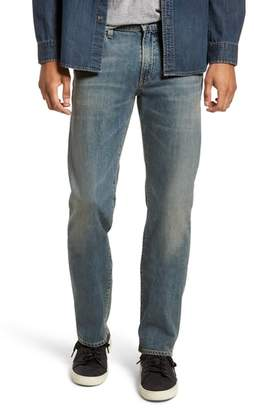 Citizens of Humanity Sid Straight Leg Jeans