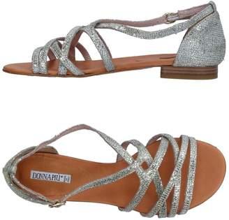 Donna Più Sandals - Item 11331616