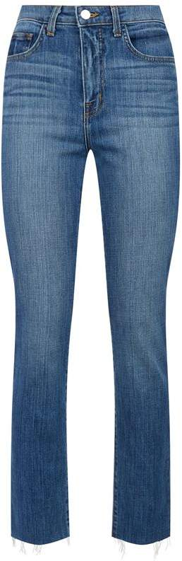 Slim Straight Leg Lorelei Jeans