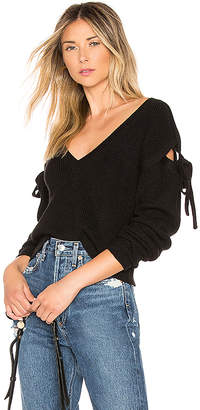 Tularosa Matera Bow Sweater