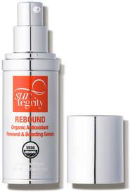 Suntegrity Skincare Rebound - Organic Antioxidant Renewal Boosting Serum