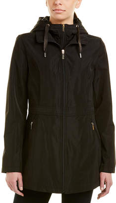 Laundry by Shelli Segal Quilted Windbreaker