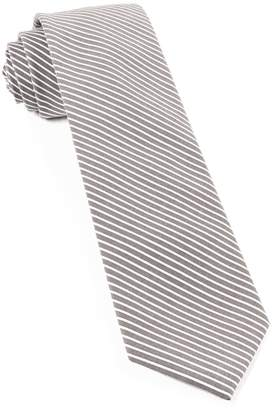 The Tie Bar Long Line Stripe