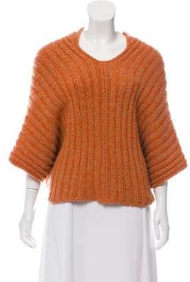 Malo Cashmere Oversize Sweater