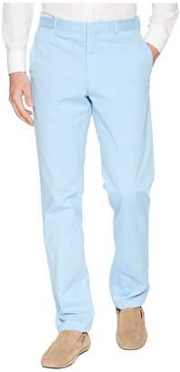 Polo Ralph Lauren Garment Dyed Cotton Stretch Trousers Men's Casual Pants
