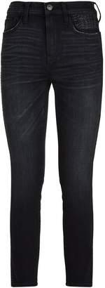 Current/Elliott Current Elliott The High Waist Stiletto Jean