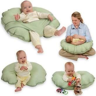 Leachco Cuddle-U Infant Support Cushion by Leachco, Sage
