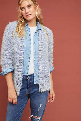 Moth Winter Eyelash Cardigan