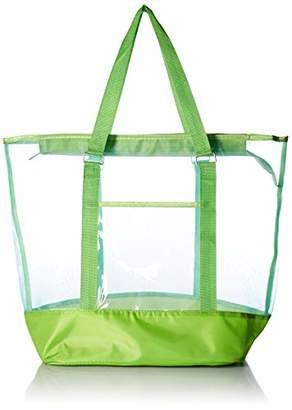 Sunlily Sunshine Mesh Tote Bag