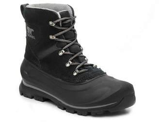 Sorel Buxton Lace Snow Boot - Men's