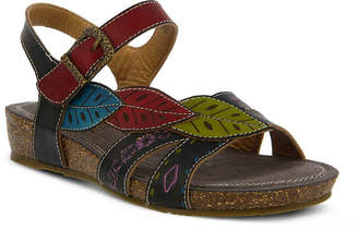 Spring Step L'Artiste by Step Kukonda Wedge Sandal - Women's