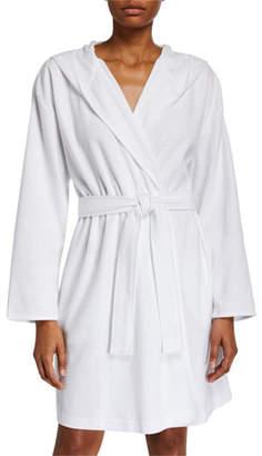 Skin Every Day Spa Waffle-Knit Robe