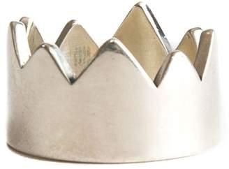 Serge DeNimes - Spiked Crown Ring