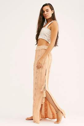 Free People Zola Maxi Skirt
