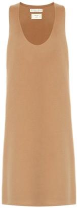 Bottega Veneta Wool minidress