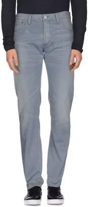 Citizens of Humanity Denim pants - Item 42495553NC