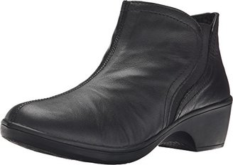 Skechers Women's Flexibles Ankle Boot $74.99 thestylecure.com