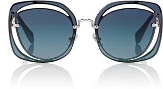 Miu Miu Women's SMU54S Sunglasses