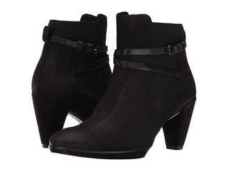 Ecco Shape 55 Plateau Boot Women's Boots