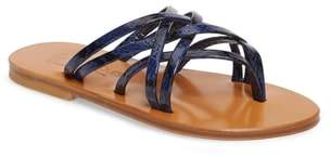 K Jacques St Tropez K.Jacques St. Tropez Strappy Thong Sandal