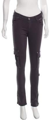 Alice + Olivia Cargo Skinny Pants