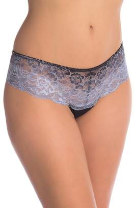 Free People Fools Gold Thong Panty