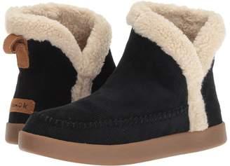 Sanuk Nice Bootah Corduroy Women's Pull-on Boots