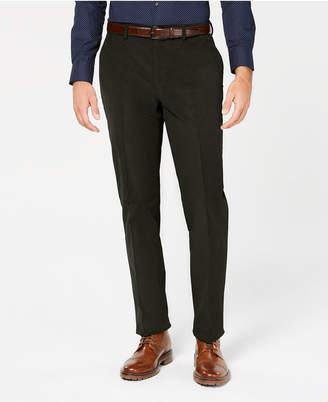 Bar III Men's Slim-Fit Stretch Corduroy Suit Pants
