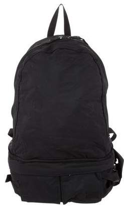 Headporter Plus Mesh Accented Backpack