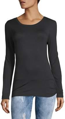 Gaiam Women's Hannah Long-Sleeve Top