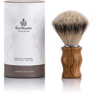 Barba Salone da Men's Shave Brush - Brown