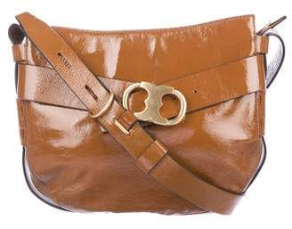 d2073acc026395 Tory Burch Brown Leather Crossbody Bags For Women - ShopStyle Canada