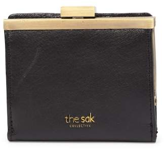 The Sak COLLECTIVE Tesoro Leather Wallet