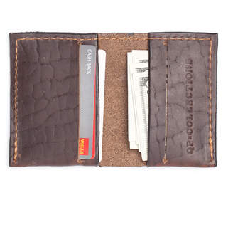 Qp Collections Slim Wallet