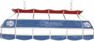 "Kohl's Los Angeles Clippers 40"" Tiffany-Style Lamp"