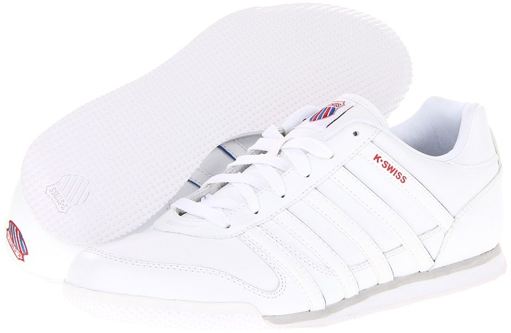 K-Swiss WhitburnTM SP L