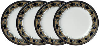 Mikasa Dinner Plates, Set of 4